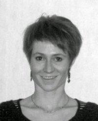 Portrait de Claire Giguet
