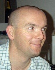 Portrait de Jean-Michel Roynard